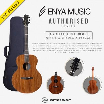 ENYA EAX1 41