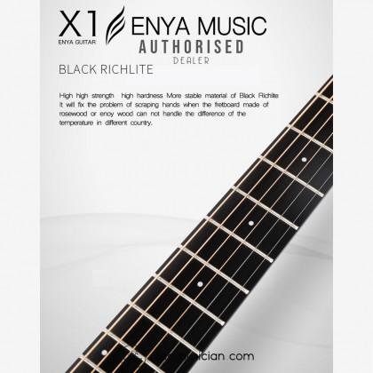 ENYA ED-X1E 41
