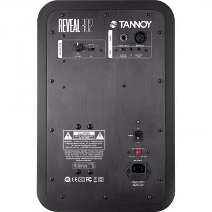 TANNOY REVEAL 802 STUDIO MONITOR (T33-980017710) - PAIR