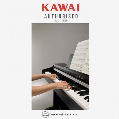 KAWAI KDP SERIES KDP70 (RHC) DIGITAL PIANO 88 KEYS WITH BENCH & HEADPHONE (MII)