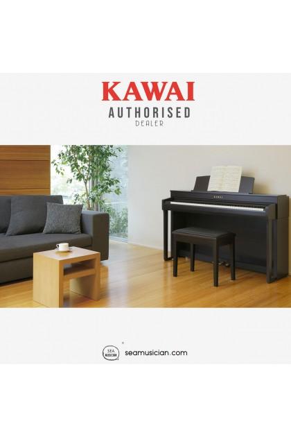 KAWAI CN SERIES CN39 DIGITAL PIANO 88 KEYS W/BENCH & HEADPHONE (MII) ROSEWOOD