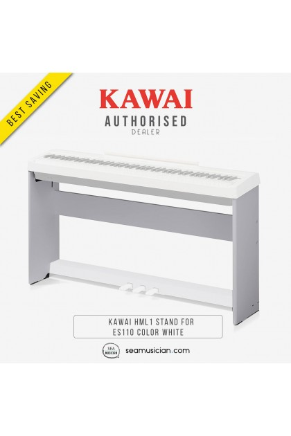 KAWAI HML1 STAND FOR ES110 COLOR WHITE