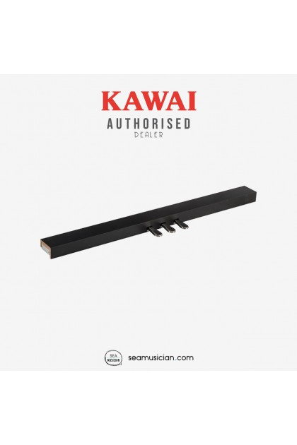 KAWAI F350 PEDAL FOR ES110 COLOR BLACK