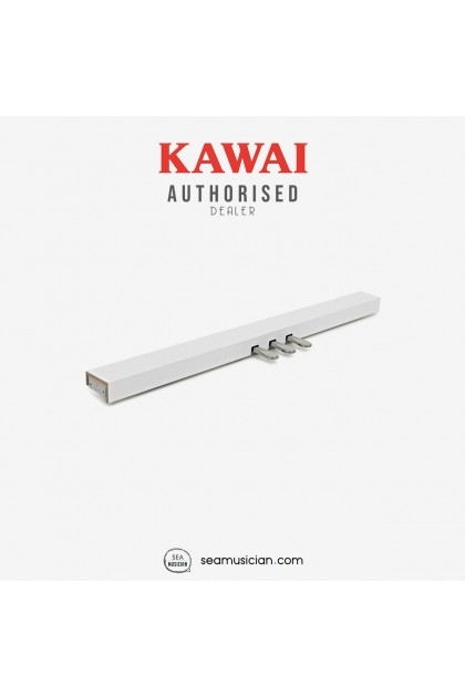 KAWAI F350 PEDAL FOR ES110 COLOR WHITE