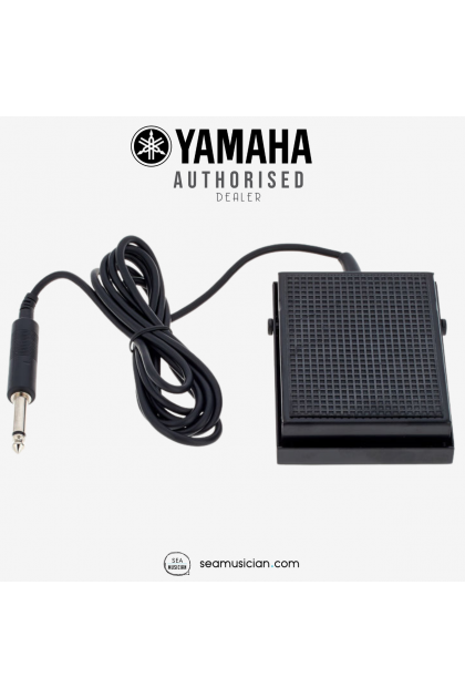 YAMAHA FOOT SWITCH FC-5 (SUSTAIN PEDAL/ FC5/ FC 5)