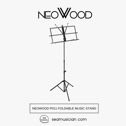 NEOWOOD P011 FOLDABLE MUSIC STAND