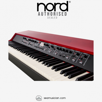 NORD GRAND 88-KEY STAGE KEYBOARD