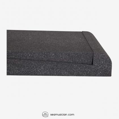 GATOR FRAMEWORKS STUDIO MONITOR ISOLATION PADS - SMALL