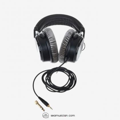 SUPERLUX HD660 PRO 32 OHM CLOSED BACK HEADPHONE