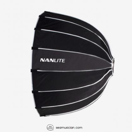 NANLITE SB-PR90-Q PARABOLIC SOFTBOX 90CM EASY SETUP
