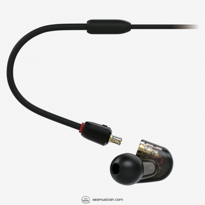 AUDIO TECHNICA ATH-E50 PROFESSIONAL IN EAR MONITOR HEADPHONES