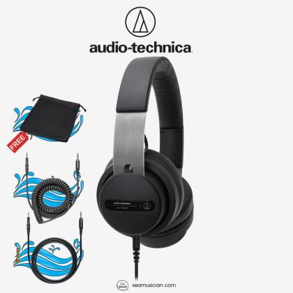 AUDIO TECHNICA ATH-PRO7X PROFESSIONAL ON EAR DJ MONITOR HEADPHONE