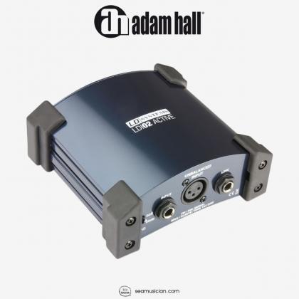 ADAM HALL LD SYSTEMS ACTIVE DI BOX AH-LDI02