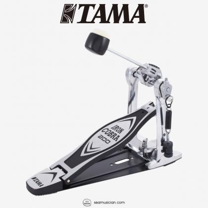 TAMA HP200P STD DRUM PEDAL/DRUM SINGLE PEDAL