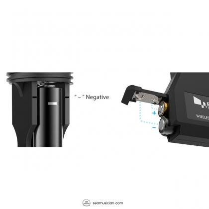FIFINE K025 SINGLE HANDHELD UHF WIRELESS MICROPHONE