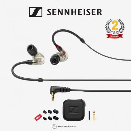 SENNHEISER-IN-EAR MONITOR-IE400Pro-CLEAR