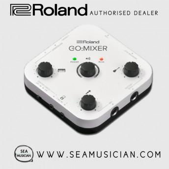 ROLAND GO:MIXER AUDIO MIXER FOR SMARTPHONES (GO MIXER/GO-MIXER)