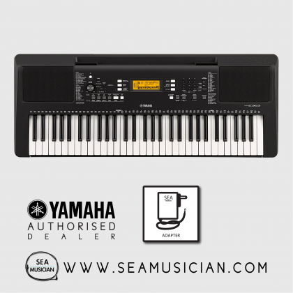 Yamaha psr ew410 76 key portable keyboard ymh psrew410 for Yamaha credit application