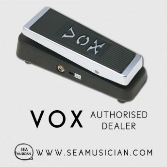 VOX V847-A WAH WAH PEDAL (VOX-V847A)
