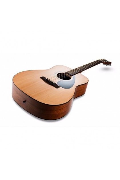 YAMAHA F310 ACOUSTIC GUITAR WITH BAG (F-310 / F 310)