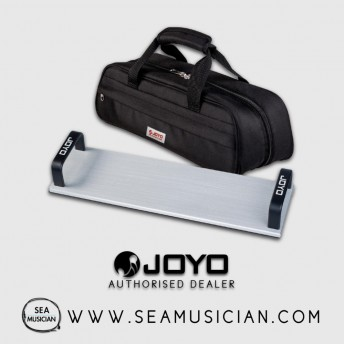 JOYO PF-B FLAT BOARD MINI AND PF-1 BAG (JOYOPFB-PF1)