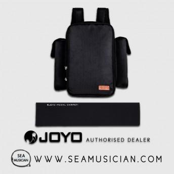 JOYO PC-1 PEDAL CARPET AND BACKPACK (JOYOPC-1)