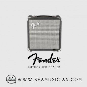 FENDER RUMBLE 15V3 15 WATT 1X8IN BASS COMBO AMPLIFIER VERSION 3 (FEN-F03-2370104900)