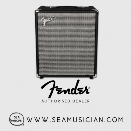 FENDER RUMBLE 100V3 100 WATT 1X12IN BASS COMBO AMPLIFIER VERSION (FEN-F03-2370404900)
