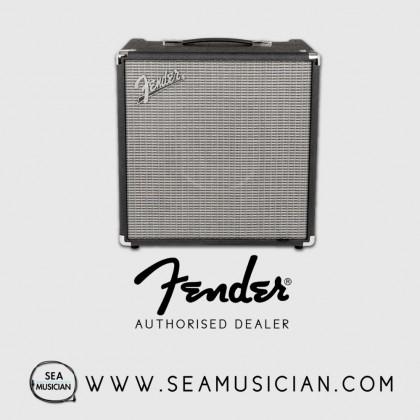 FENDER RUMBLE 40 40-WATT 1X10'' BASS COMBO AMP VERSION 3 (FEN-F03-2370304900)