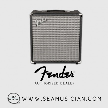 FENDER RUMBLE 40 40-WATT 1X10'' BASS COMBO AMP VERSION 3 (FEN-F03-2370304900)