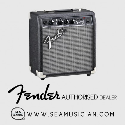 FENDER FRONTMAN 10G 10 WATT ELECTRIC GUITAR COMBO AMPLIFIER (FEN-F03-2311004900)