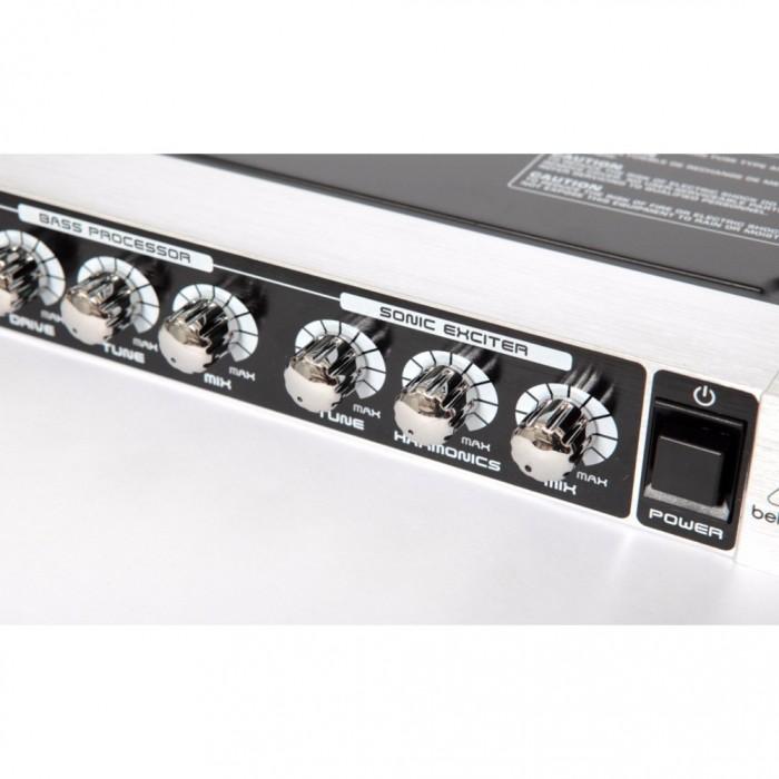 BEHRINGER SX3040 SONIC EXCITER AUDIO EXCITER SOUND
