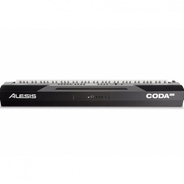 ALESIS CODA PRO DIGITAL PIANO 88-KEY HAMMER-ACTION KEYS (ALE-CODAPRO)