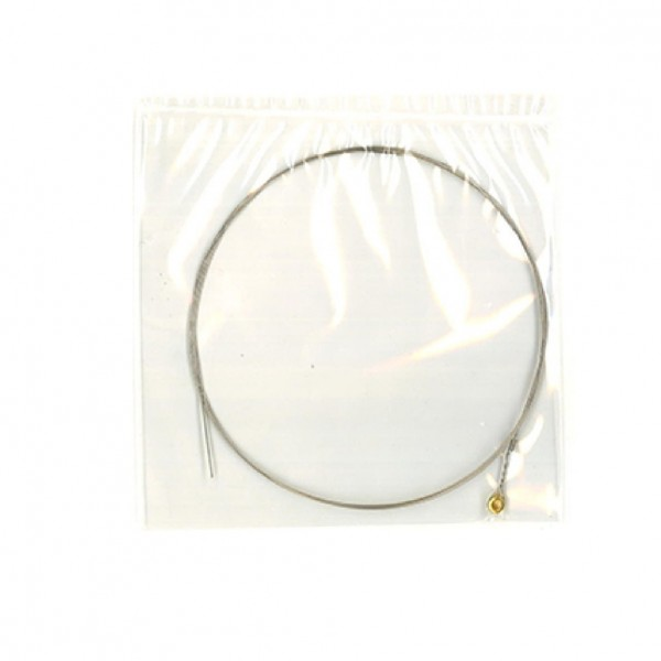 10 PCS OLYMPIA SINGLE STRING 011 FOR ELECTRIC GUITAR & ACOUSTIC (OLYMPIA-011)