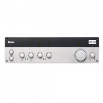 LEXICON I-ONIX U42S 4-INPUT USB 2.0 DESKTOP RECORDING STUDIO (LEX-U42S)