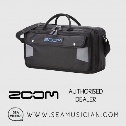 ZOOM SCG5 - CARRY BAG FOR ZOOM G5 / G5N GUITAR EFFECT (ZOOM-SCG-5)
