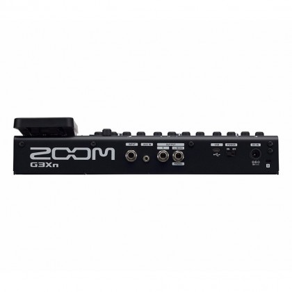 ZOOM G3XN MULTI-EFFECTS GUITAR EFFECT PROCESSOR WITH EXPRESSION PEDAL