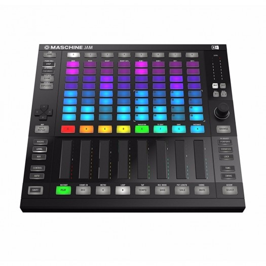 NATIVE INSTRUMENTS MASCHINE JAM (N15-23848)