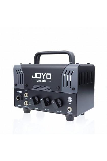 JOYO BANTAMP ZOMBIE 20-WATT TUBE AMP HEAD