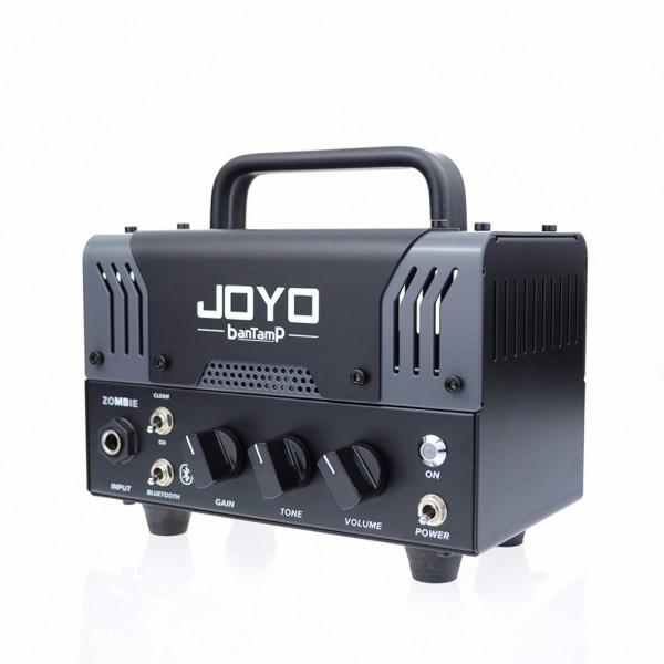 JOYO BANTAMP ZOMBIE 20-WATT TUBE AMP HEAD (JOYOBANTAMP-ZOMBIE)