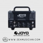 JOYO BANTAMP ZOMBIE 20-WATT TUBE AMP HEAD (JOYOBANTAMP-ZOMBIE)