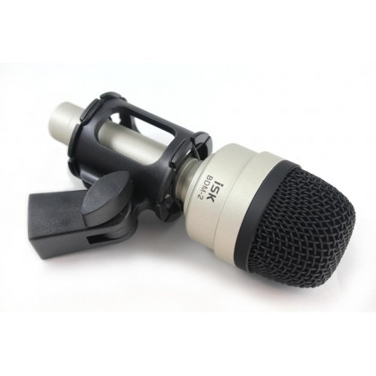 Isk Bdm 2 Isk Drum Mic Single (ISKBDM-2)