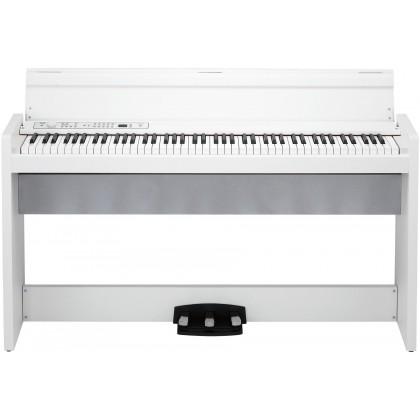 KORG LP380 DIGITAL PIANO WHITE (KORG-LP380 WH)